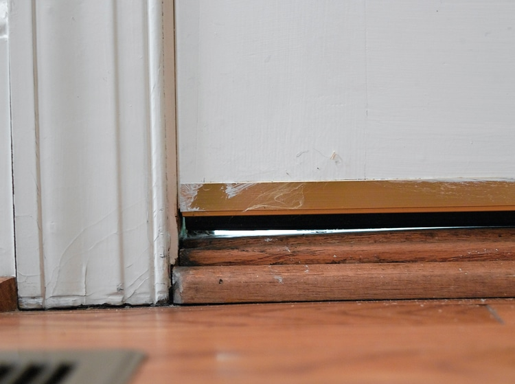 Fix Gaps In Your Front Door System With