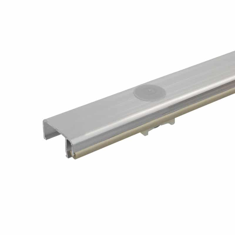 Endura aluminum z series adjustable cap betterdoor - Exterior door metal threshold replacement ...