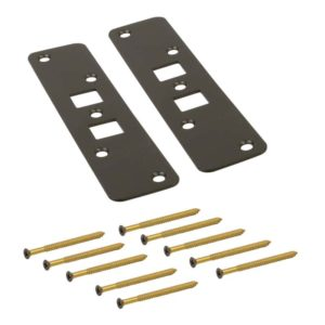 Head and Sill Strike Kit for Trilennium® 3500/3020 Multi-Point Lock - High Performance