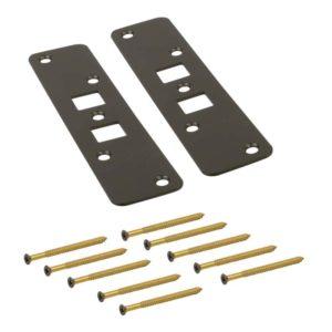 Head and Sill Strike Kit for Trilennium® 3500/3020 Multi-Point Lock - High Performance
