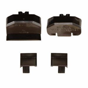 Endura Ultimate Veneer Astragal Trim Cap and Spacer Kit