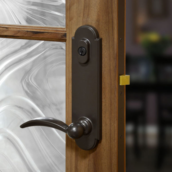 Trilennium® Pinnacle Multi-Point Handset Door Handle
