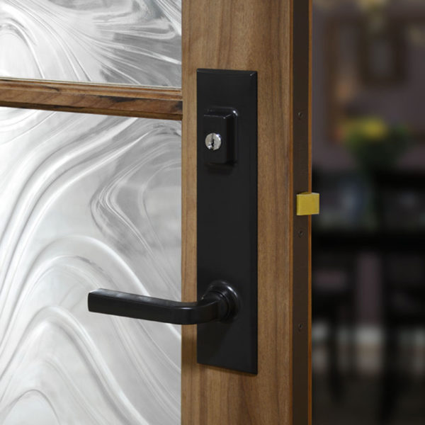 Trilennium® Rectangular Multi-Point Handset Handle Set