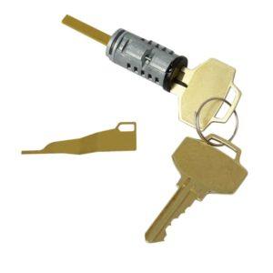 SmartKey® Key Cylinder