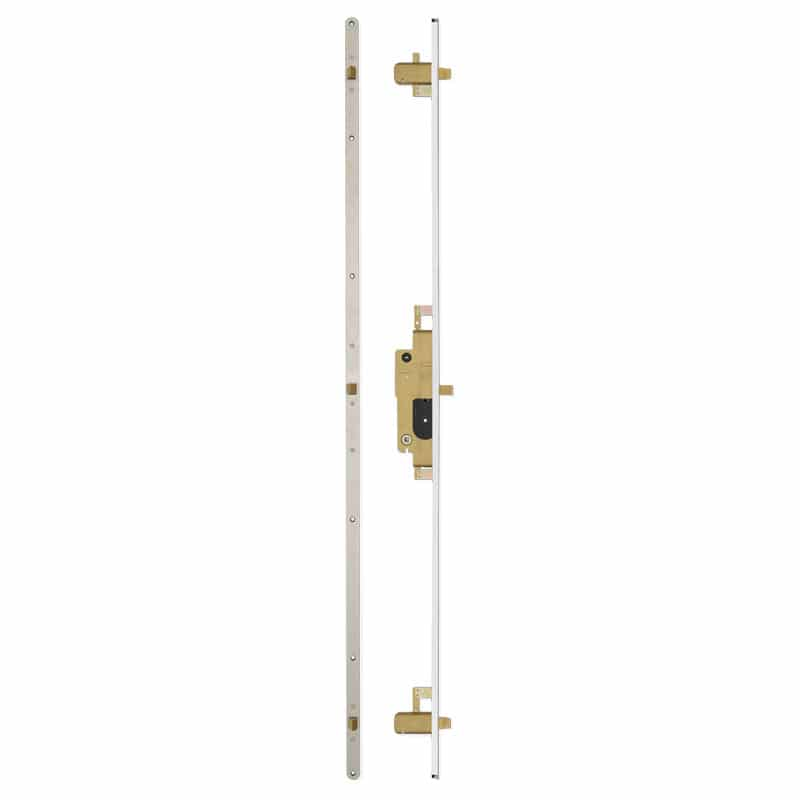 Trilennium® 3000 Multi-Point Locking System