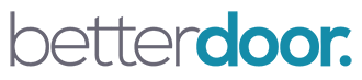 Branded betterdoor. logo
